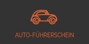 Autofuehrerschein-orange