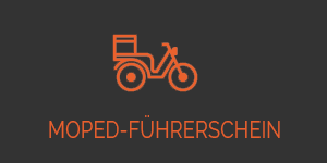 Mopedfuehrerschein-orange